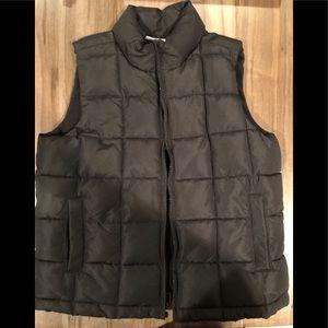 Crazy 8 boys puffer vest NWT